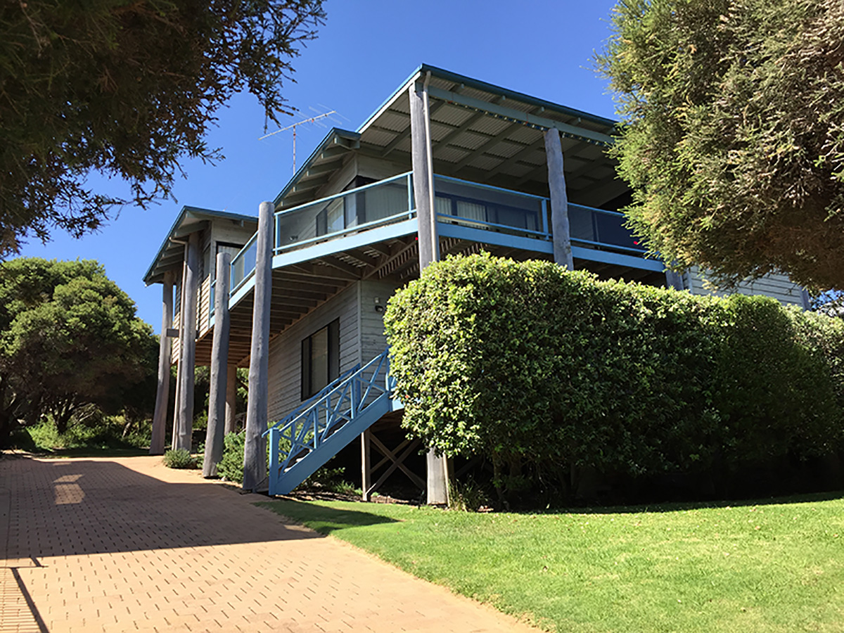 YALLINGUP SOLD – Classic Yallingup Beach House- LIVE BY THE SEA.